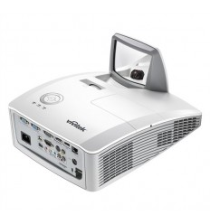 FullHD Ultra Short Throw Projector D755WT