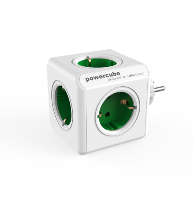 PowerCube Original DE - GREEN