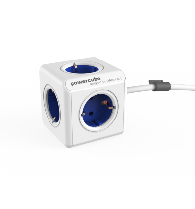 PowerCube Extended DE - BLUE