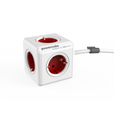 PowerCube Extended DE - RED