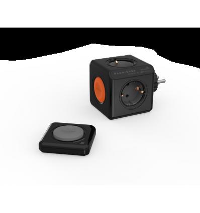 PowerCube Original Remote SET DE - BLACK