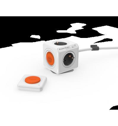 PowerCube Extended Remote SET 1.5mm2 DE
