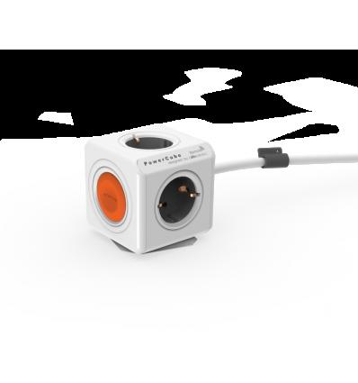 PowerCube Extended Remote SINGLE 1.5mm2 DE