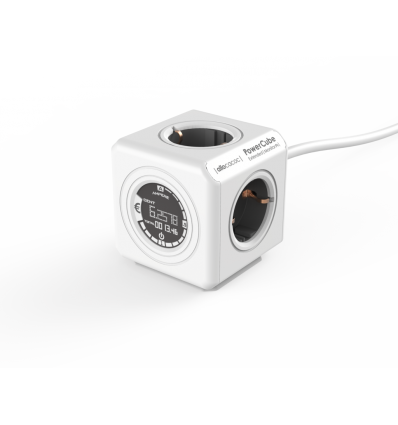 PowerCube Extended Monitor 1.5mm2 DE