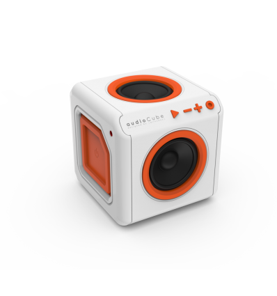 audioCube Portable EU