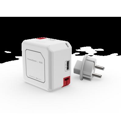 PowerUSB Portable EU