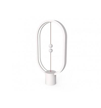 Heng Balance Lamp Ellipse Plastic USB Must