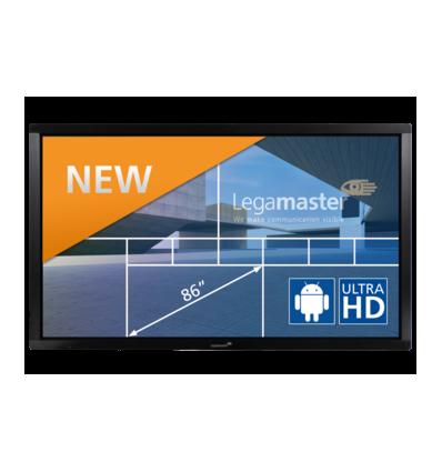 e-Screen PTX-6500UHD black (Ultra HD)