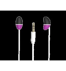 earBeans AUX - PURPLE