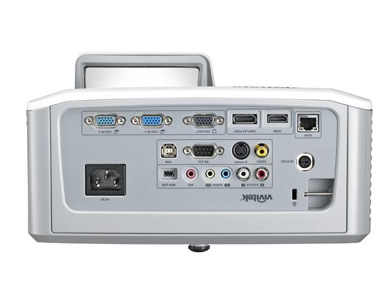 FullHD Projector D755WT